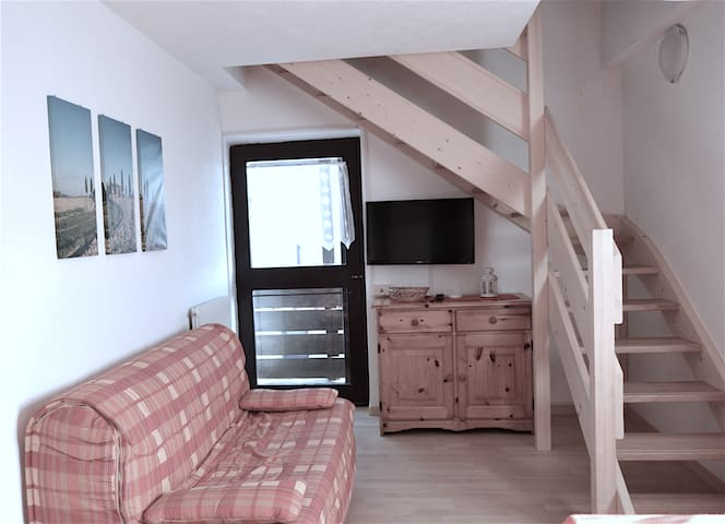 ..your holidays in the Primiero Valley - Imer - Apartament