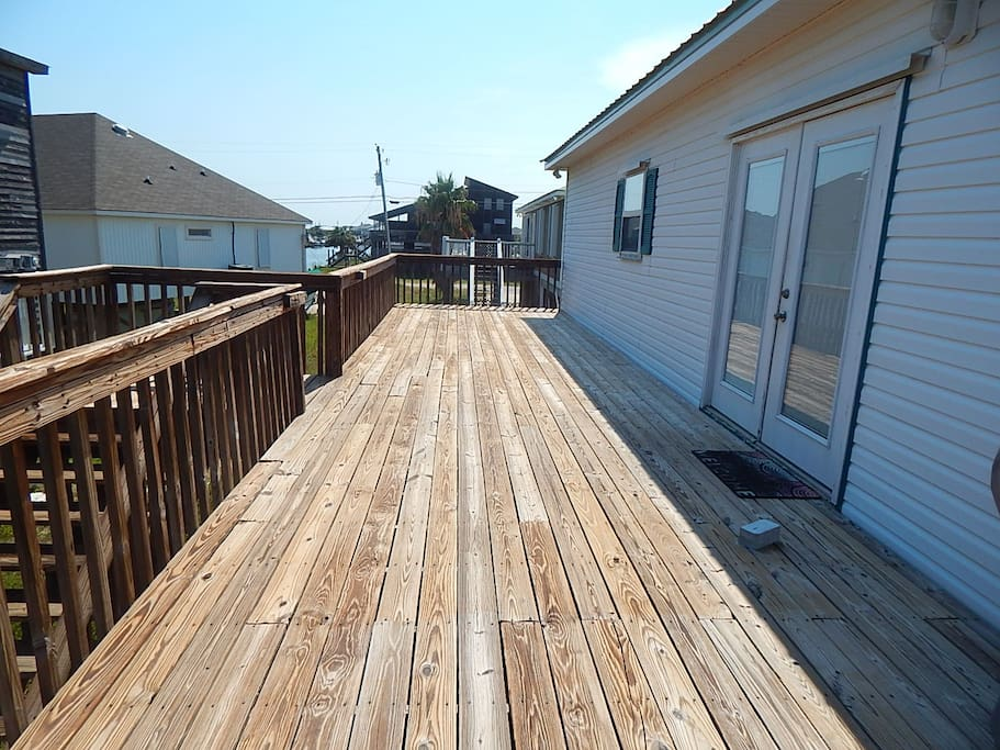Path, Sidewalk, Walkway, Deck, Porch