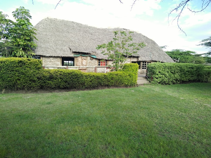 Emasho Lodge and  Resort