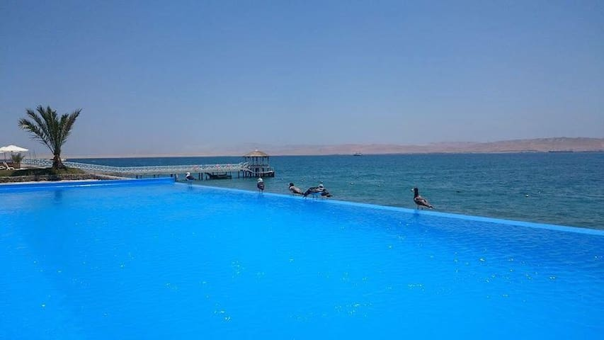 Condominio Nuevo Paracas Sotavento