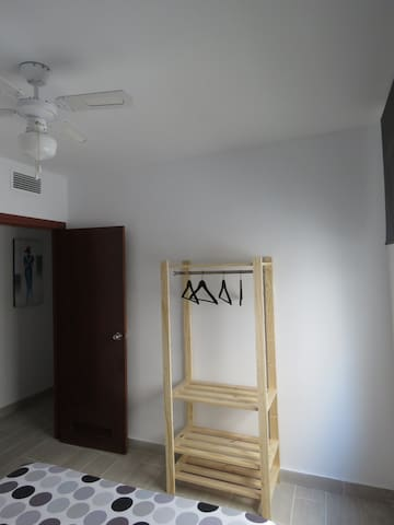 Dormitorio 1 / Room 1
