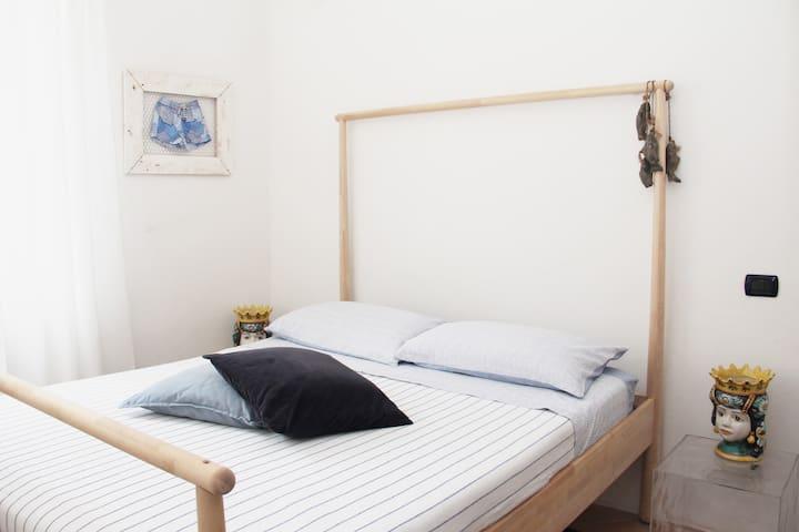 The second doublebed room - La seconda camera da letto doppia