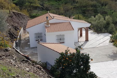 Casa en Cómpeta , Sayalonga , Axarquía