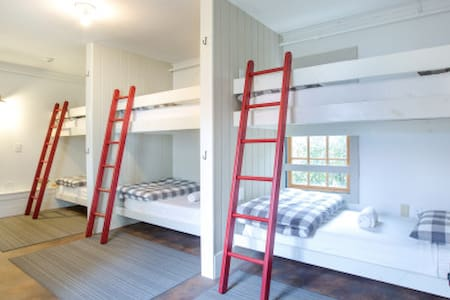 Dorm Bed in our 6 Bed Dormitory - Ludlow - Bed & Breakfast