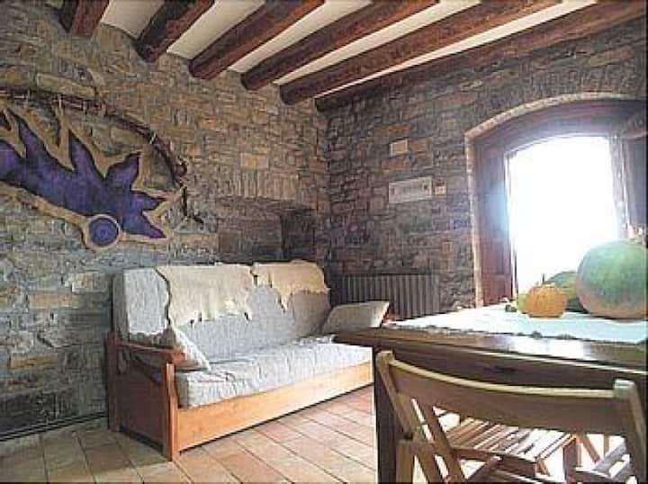 Casa Oncins