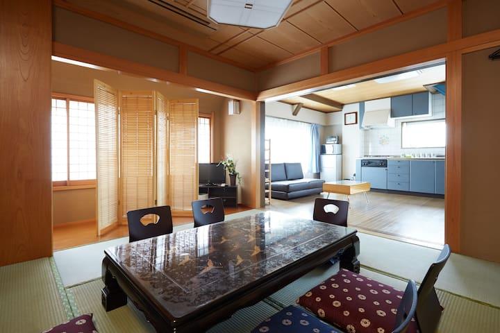 New open! Edogawa St/Tokyo Skytree/Wifi/Max6 - Edogawa-ku - Apartment