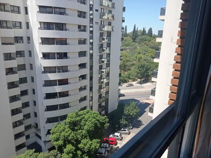 Duplex temporario en Nueva Cordoba.