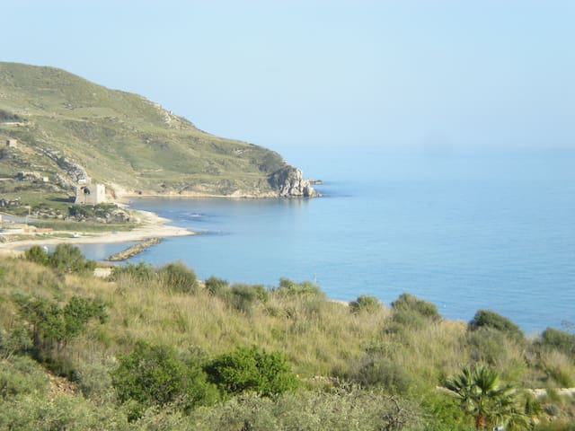 Comfort e mare da incanto - Marina di Palma