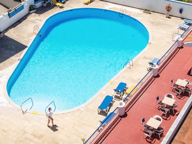 Goran Charcoal Apartment, Sagres, Algarve - Raposeira - Flat
