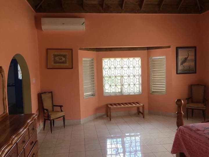Panoramic Ocean View Montego Bay B&B Coral Suite