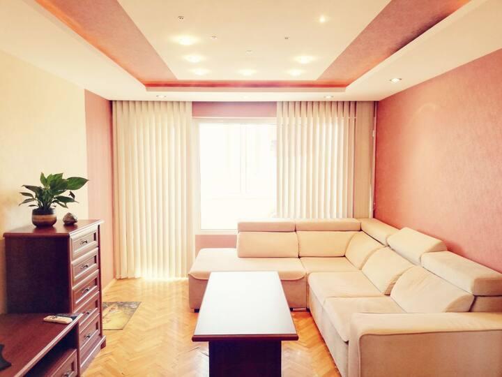 Apartment Lilium