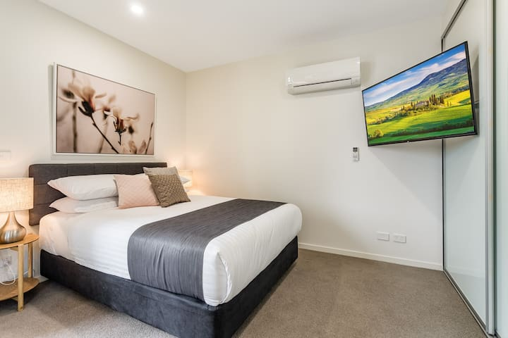 Beau Monde Apartments Newcastle - Verve Apartments