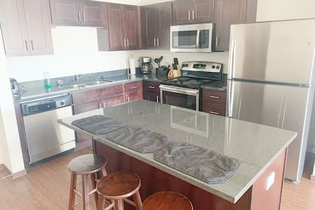 WC-Hard to find 1 bed/1 bath short term