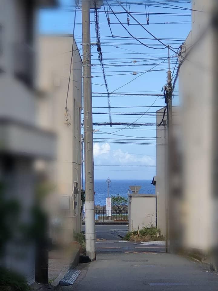 【駅5分・海1分】海水浴・伊豆の観光の拠点に‼️ご家族でゆっくりお過ごし下さい。