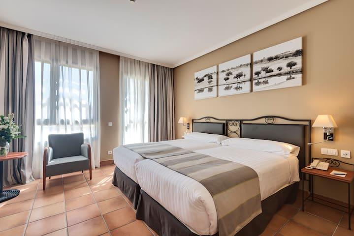 Villas en Barceló Montecastillo - Jerez de la Frontera - Vila