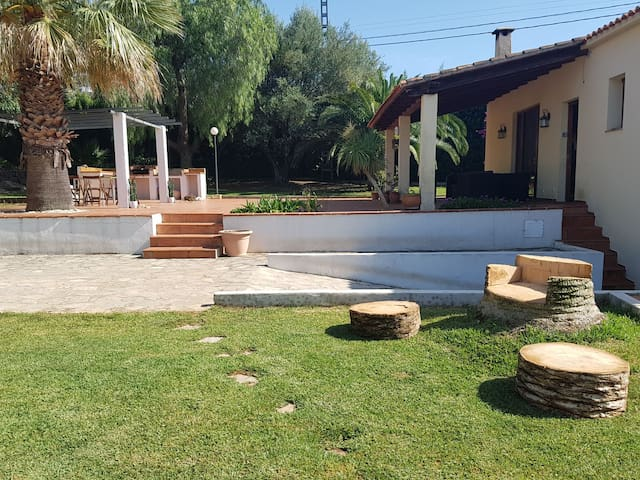 Villa Albarda DENIA