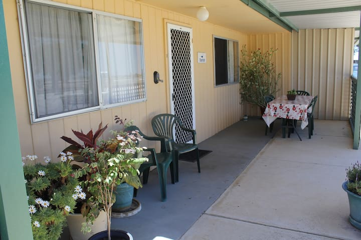Jurien Beachfront Holiday Units - Starfish Unit