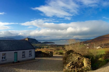 Romantic Cottage on The Wild Atlantic Way . - Buncrana
