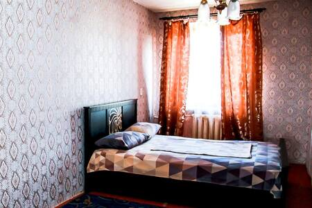Апартаменты Ленина, 30