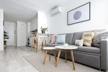 Olala MAD Apartments 4B