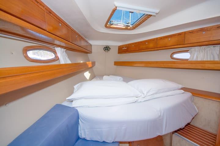 Houseboat Thessaloniki