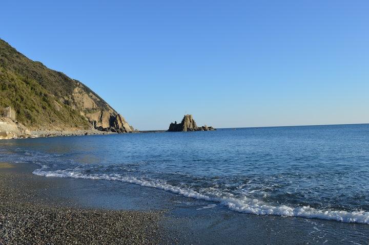 Il Rifugio del Marinaio (cod.reg. AAUTGE11727)