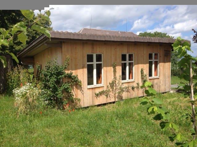 Alleinstehendes Ferienhaus - Sigigen - Chalupa