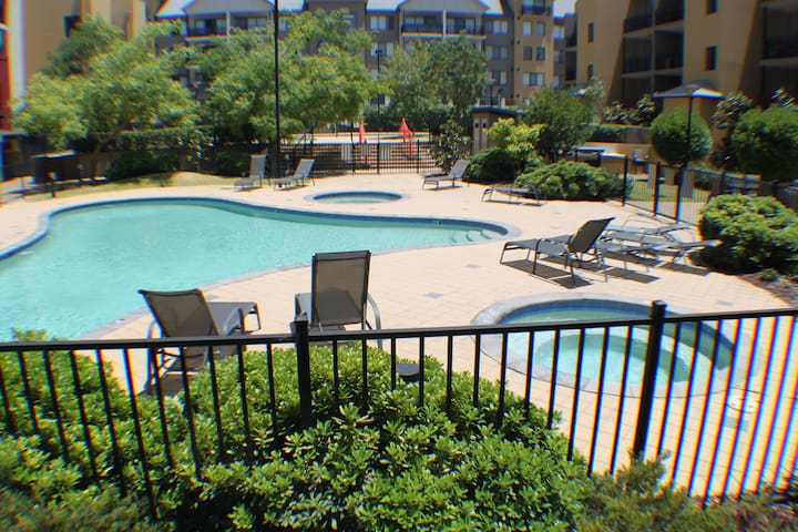 Northbridge - Fantastic Apartment & Location