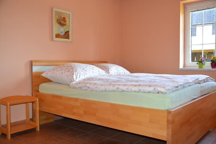 Ferienhaus ENJOY TISA - Tiske skaly- Tyssaer Wände