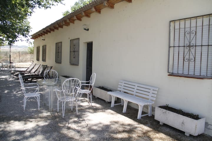 Paraje de Casa Eulogio - Rivas-Vaciamadrid - Casa