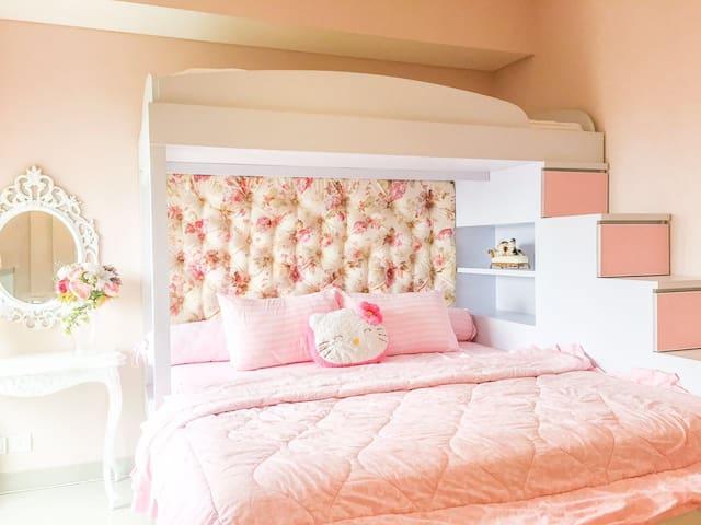 Great for Family - Kelapa Dua - Appartement