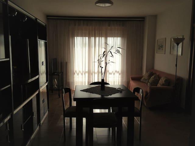 Appartamento in affitto - Giulianova