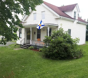 Your Home In New Glasgow, Nova Scotia