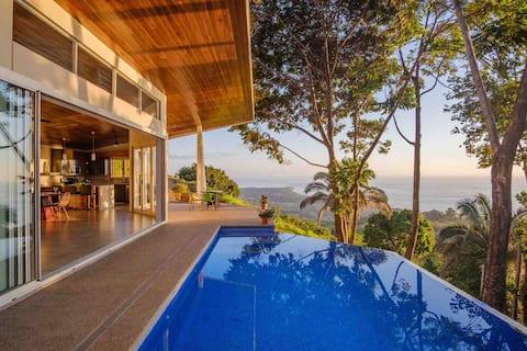 Stunning Casa Mar y Selva