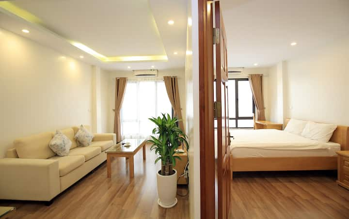 Expat's Serviced Apartment Hanoi @CitiHome