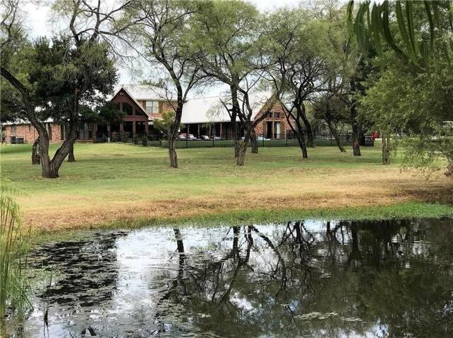 Private Country Estate