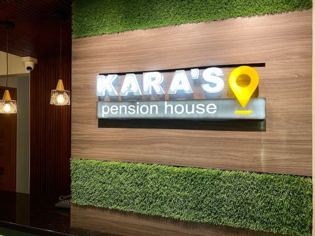 Kara's Pension House