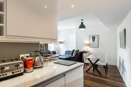 Amazing Luxury 1 Bed Flat in Covent Garden Zone 1 - London - Apartment