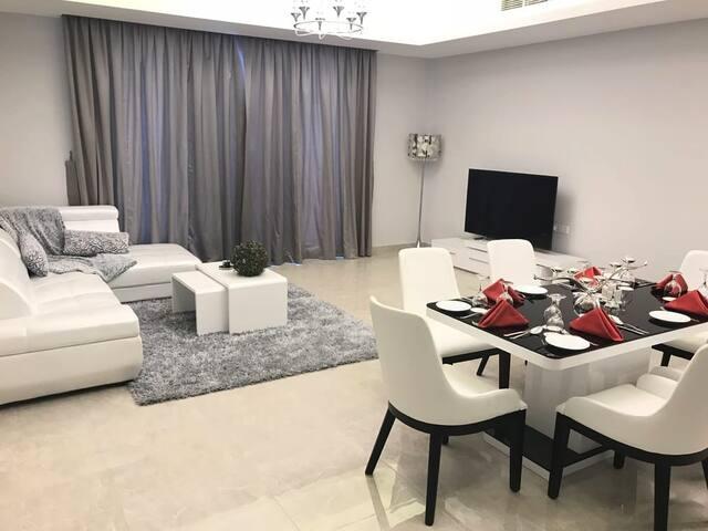 Al Manzil Residence HIDD 2- Standard