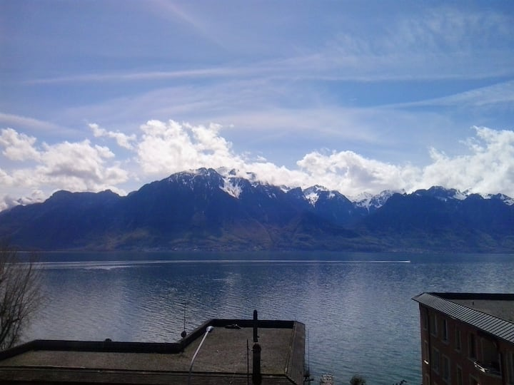Montreux Lake Geneva for Groups, Events