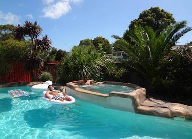 Tango Room - Culburra Beach - Bed & Breakfast