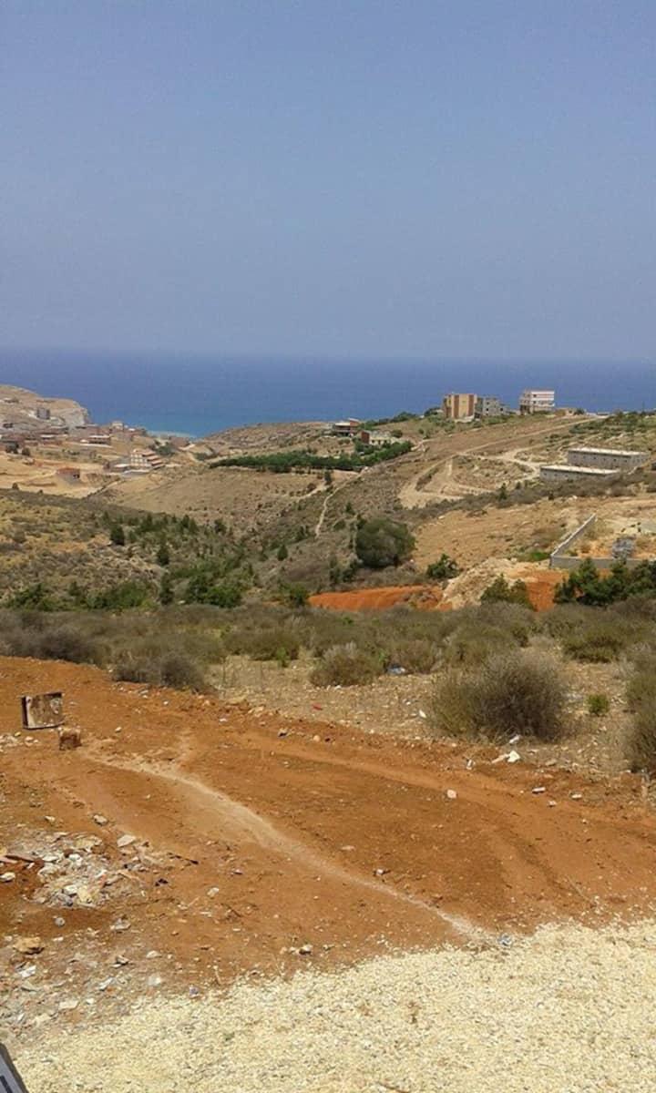 location de vacance en Algérie  tlemlcen bhira