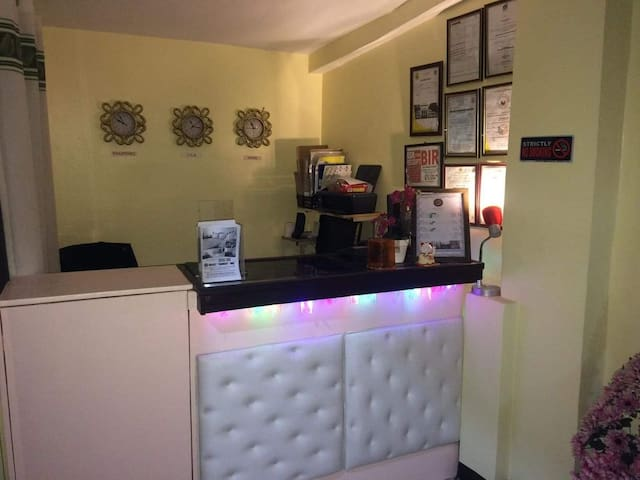 Kryst Tourist Inn (Singlebed2)