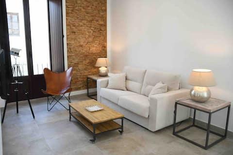 B Morales & Arnal Apartments