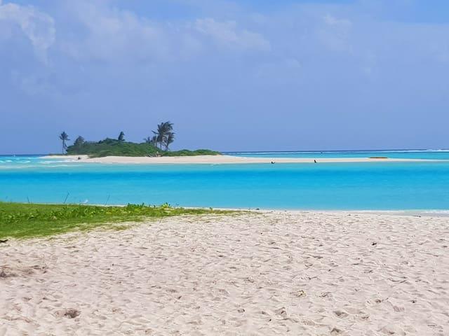 Mystic Maldives - Mathiveri Retreat