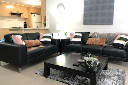 North Parramatta 2 Bedroom and 2 Bath Apartment