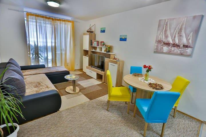 Apartman Kusić