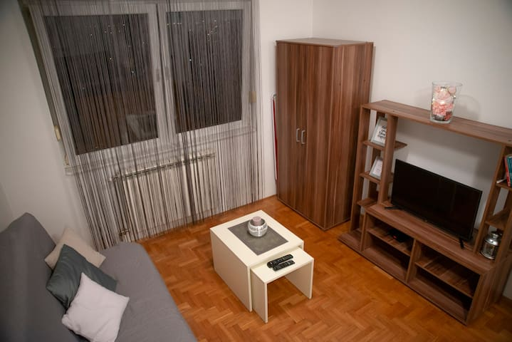 Apartment  in beautiful Novi Sad