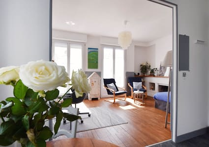 COSY PLAGE A PIEDS - Royan - Wohnung