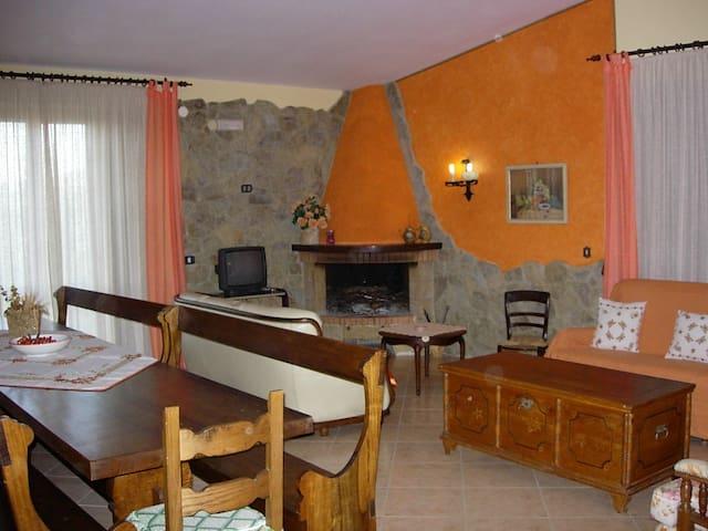 Villa Rosa Cilento